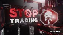 Cramer's Stop Trading: Allergan's 'salami strategy'