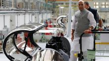 As Rajnath Singh Puts Focus on Self Reliance, Full List of Defence Items on Which Embargo Applies