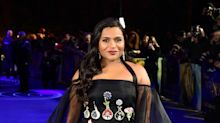 Mindy Kaling 'listening to music and weeping' as she turns 40