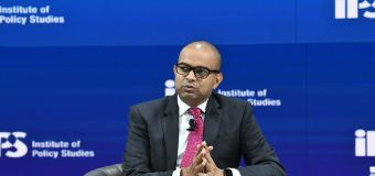 Up to Singaporeans on non-Chinese PM: Janil Puthucheary