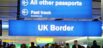 Brexit EU migration study examines if British workers are at a disadvantage to foreign labour