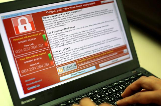 US government finds new malware from North Korea