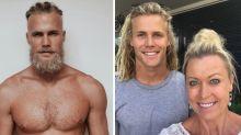 SAS star Jett Kenny slams troll who attacked mum Lisa Curry online