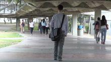 Crisis económica paraliza universidades venezolanas
