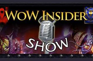 WoW Insider Show live with Phaelia of Resto4Life tomorrow afternoon