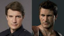 Did Nathan Fillion Just Tease a Role in an 'Uncharted' Movie?