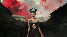 Angelina Jolie vuelve con una Maléfica malvada y sexy en el primer tráiler de Maléfica: Maestra del mal