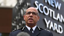 Counter-Terror Chief Warns Far-Right Extremists Could Exploit Brexit Tensions
