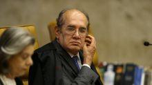 Gilmar manda ao plenário do STF discussão sobre reeleição ao comando de Câmara e Senado