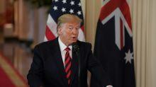 Trump não fez 'nenhuma pressão' sobre Zelenski, afirma diplomacia ucraniana