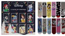 This Disney socks advent calendar is the most magical way to celebrate Christmas