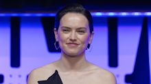 'Star Wars' actress Daisy Ridley under fire for denying she has 'privilege,' comparing herself to co-star John Boyega