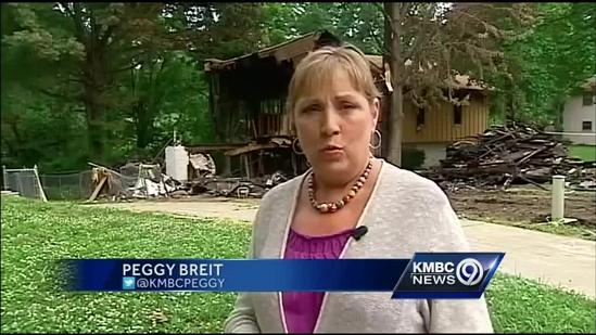 Illegal fireworks production eyed in KC house explosion