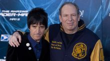 Johnny Marr working on James Bond 'No Time To Die' score with Hans Zimmer