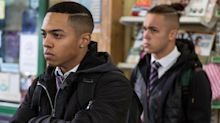 EastEnders is lining up a harrowing knife crime story