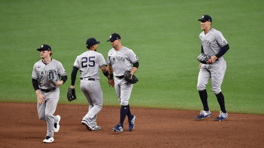 What Yankees outbreak says about vaccines