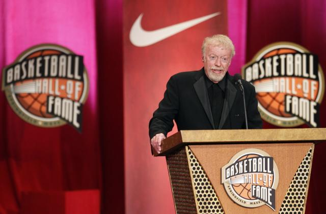 Netflix 'Shoe Dog' biopic will focus on Nike's Phil Knight