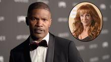 Jamie Foxx Weighs in on Kathy Griffin Controversy: 'Don't Kill the Comedian'