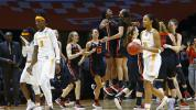 Tennessee loses first-ever home tourney game