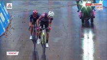 Cyclisme - Giro 2020 : le final de la 9e étape