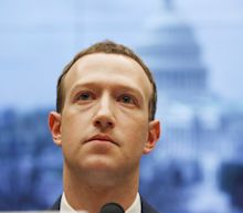 Senators gave Facebook's Zuckerberg 'an earful' at dinner in DC