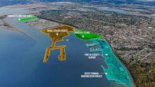 Everett port buys remainder of Kimberly Clark mill property