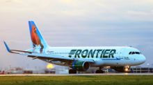 Frontier Airlines kicks father and daughter off for swearing after eight-hour delay