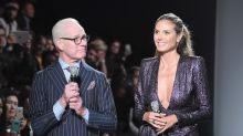 Heidi Klum and Tim Gunn Exit 'Project Runway,' Team Up for Fashion Reality Series at Amazon