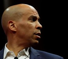 Cory Booker Announces He Will Not Qualify for Next Democratic Debate