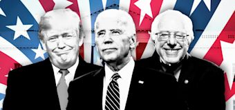 Trump, Biden, and Bernie: How old is too old?