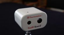 As fever checks become the norm in coronavirus era, demand for thermal cameras soars