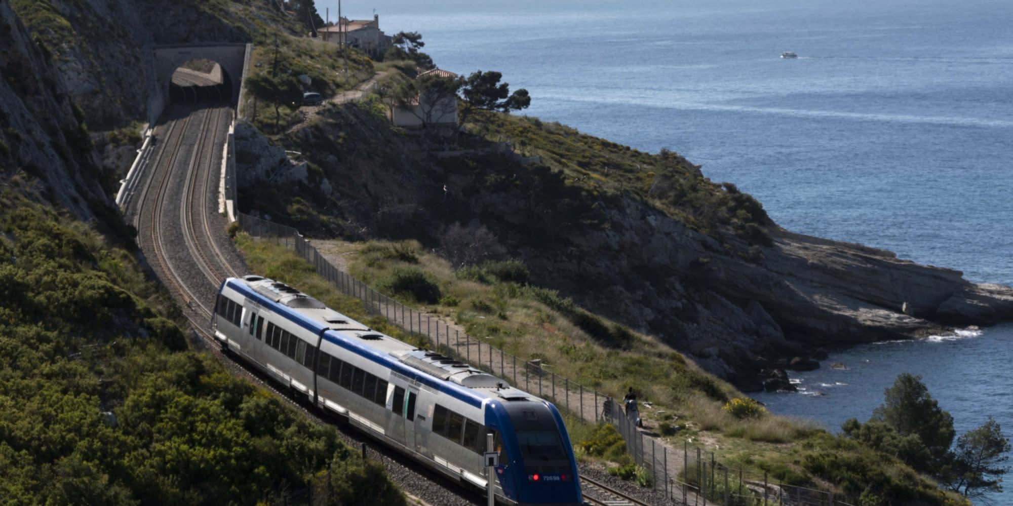 """Transports à Marseille : """"On a plus de quarante ans de retard"""", déplore un responsable local"""