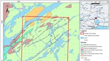 Ethos Options Fuchsite Lake Gold Project to Cross River Ventures Corp.