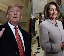 Only Two People Can End This Shutdown. And Neither Is Budging