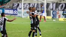 Roger Machado viu Bahia abaixo da média na Arena Castelão