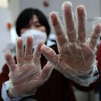 Monday evening news briefing: Plan to extract Britons from China's deadly virus zone
