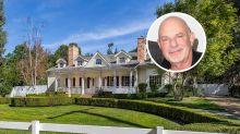 'Mahogany' Producer Rob Cohen Loses a Bit on Sale of Hidden Hills Home