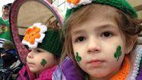 Irish Eyes smile, vote on Chicago as U.S. headquarters for St. Patrick's Day
