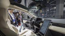 Xpeng Raises $500 Million Even as China EV Market Sputters