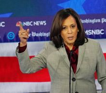 Kamala's Attack on Tulsi Is What's Wrong with America