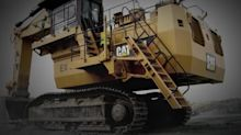 Caterpillar to lay off 285 employees