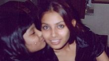 #ThrowbackThursday: Bipasha's younger sister shares a picture of the actress ahead of her b'day!