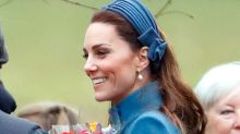Kate Middleton wore a $1,000 headband to church (but you can shop the trend for much less)