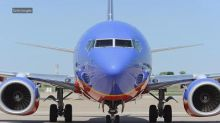 Southwest cancels about 40 flights for engine inspections...