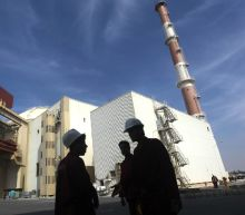 Iran back to high enrichment 'in 5 days' if US quits nuclear deal