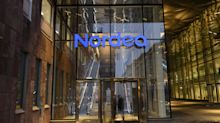 Nordea CEO Says He's `Not Satisfied' With Income Development