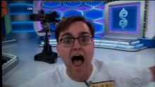 'Price Is Right' contestant goes bonkers after breaking Plinko record