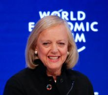 HPE CEO Whitman's surprise exit stumps Wall Street