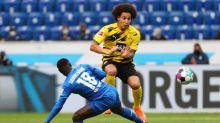 Soccer-Witsel ready to repay Belgium coach's faith