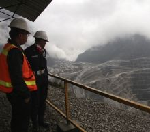 Three wounded in shooting near US mine in Papua